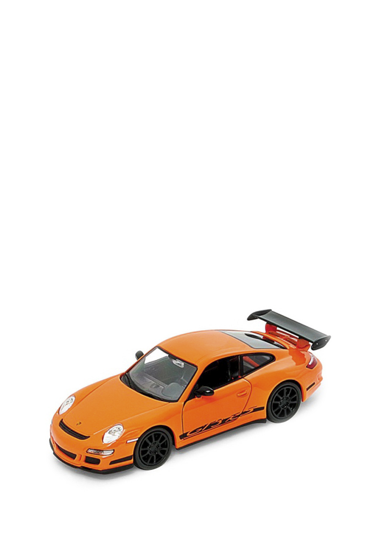 Модель машины welly porsche gt3 rs 1:34-39 WELLY